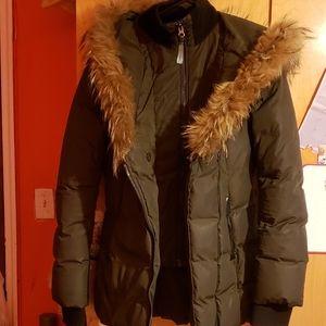 Womens Mackage Winter Coat